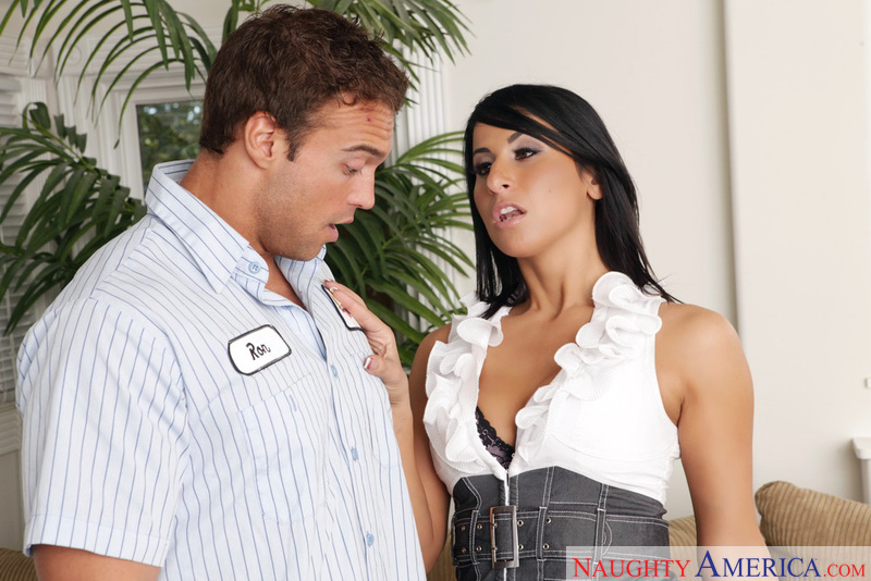 I Have a Wife - Sophia Bella & R
