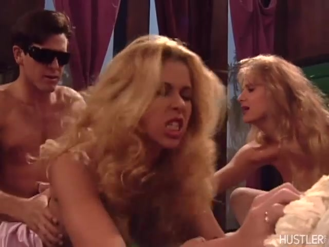 Barbara Doll - Devil in Miss Jones 5: the Inferno  Scène 7