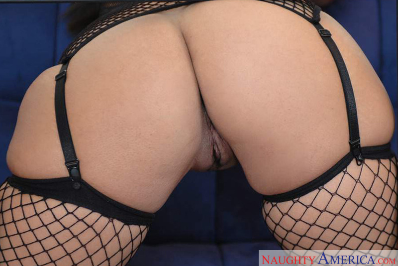 Ass Masterpiece - Leah Jaye & Ch