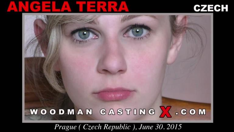Angela Terra casting