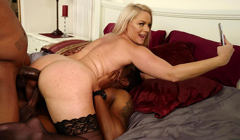 Cuckold Sessions - Lisey Sweet