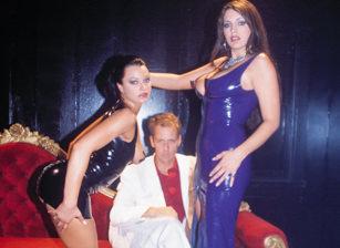 Fashionistas Scena 6