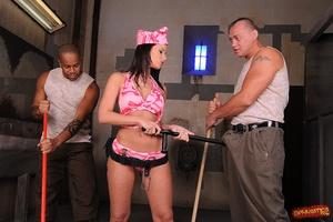 Prison DP Scène 1