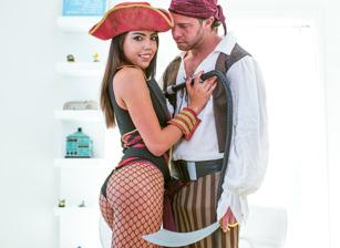 Pirate's Life Scène 0