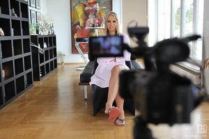 Interview with Aleksa Scène 1