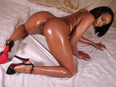 Sandi Jackmon - American Black A