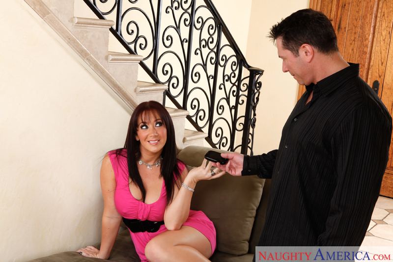 I Have a Wife - Jayden Jaymes &