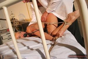 Domination victim - Kathia