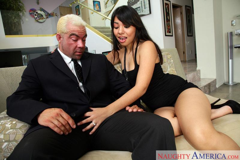 Latin Adultery - Estrella Flores