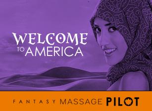 Welcome to America Scène 1