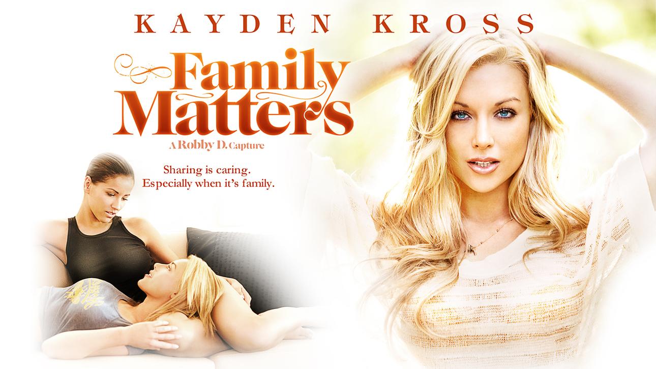 Family Matters Scène 1