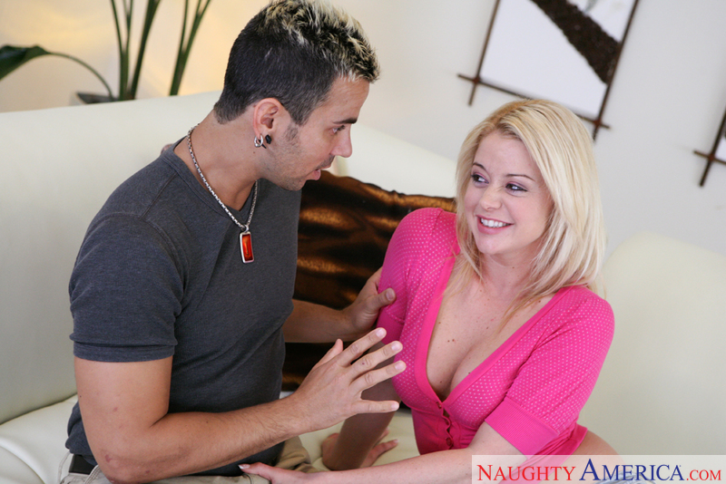 I Have a Wife - Holly Morgan & V