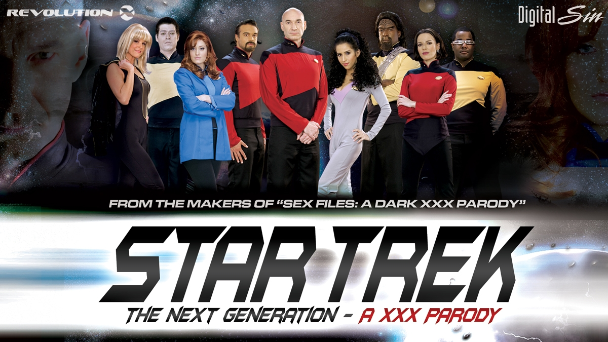 Star Trek: The Next Generation -
