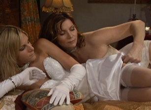 Lesbian Seductions #10 Scène 7