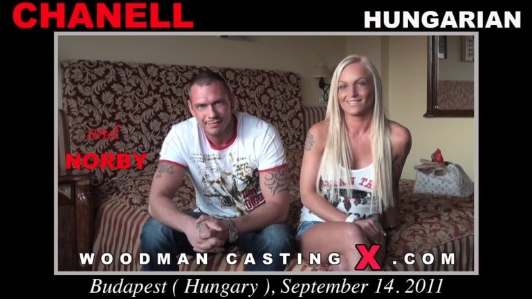 Chanell & Norby casting