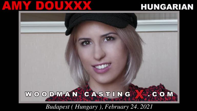 Amy Douxxx casting