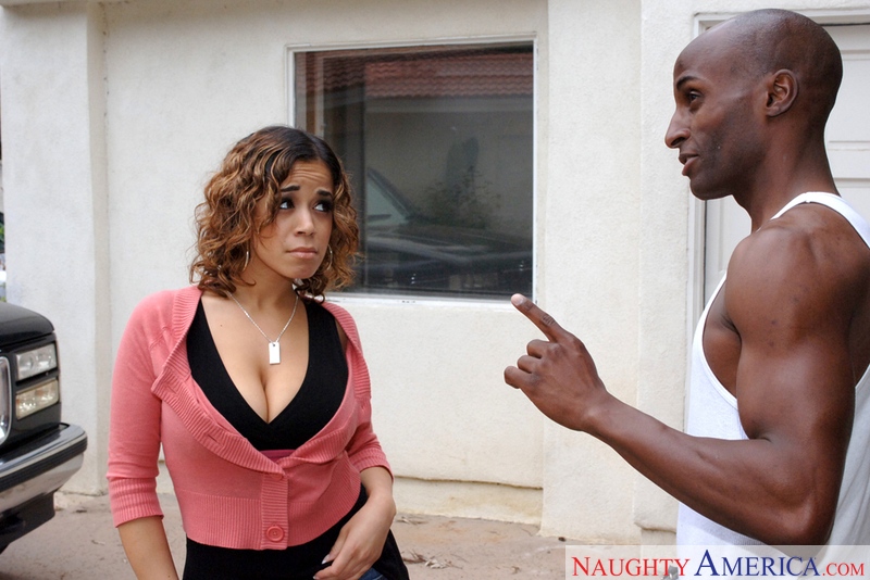Neighbor Affair - Chavon Taylor