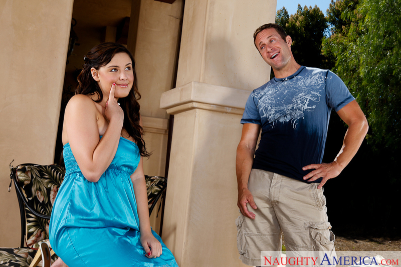 Neighbor Affair - Brooke Lee Ada