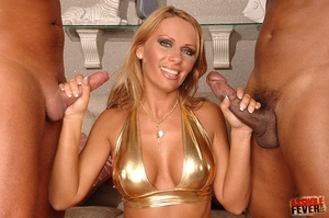 Golden girl Scène 1