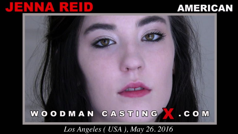 Jenna Reid casting