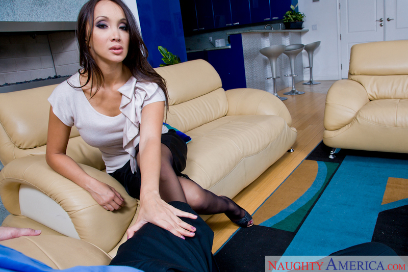 Asian 1 On 1 - Katsuni & John St