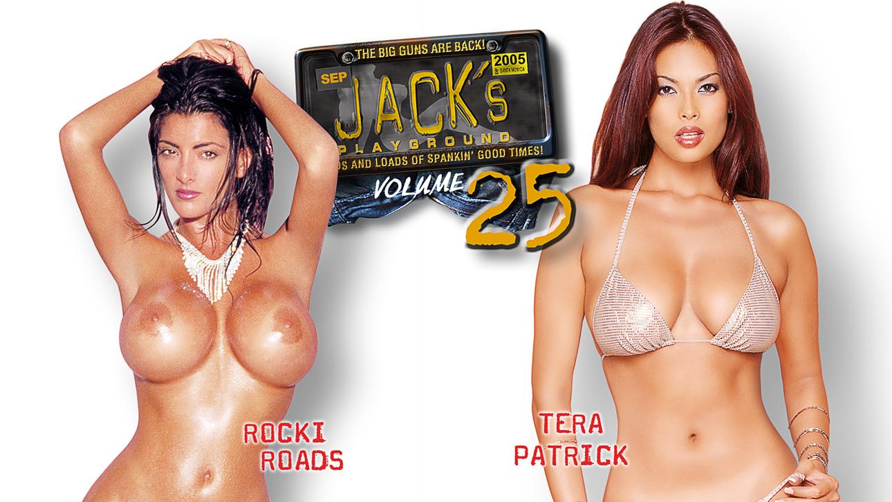 Jack's Playground 25 Scène 1