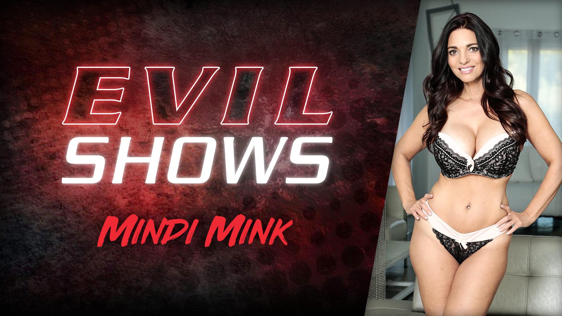 Evil Shows - Mindi Mink Scena 1