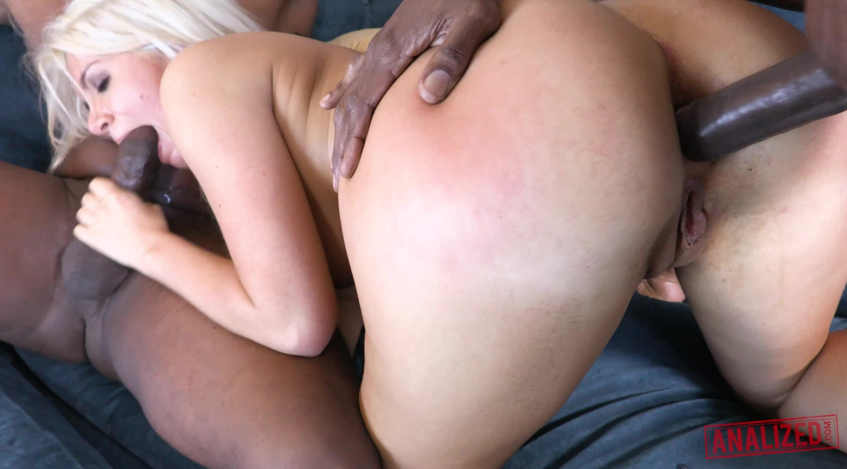 Layla Price The Perfect Anal Who