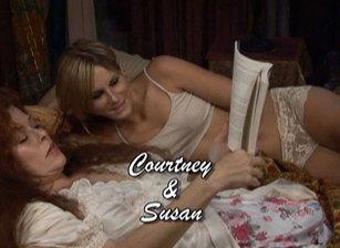 Lesbian Seductions #08 Scène 7