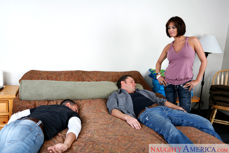 Neighbor Affair - Tory Lane & Al