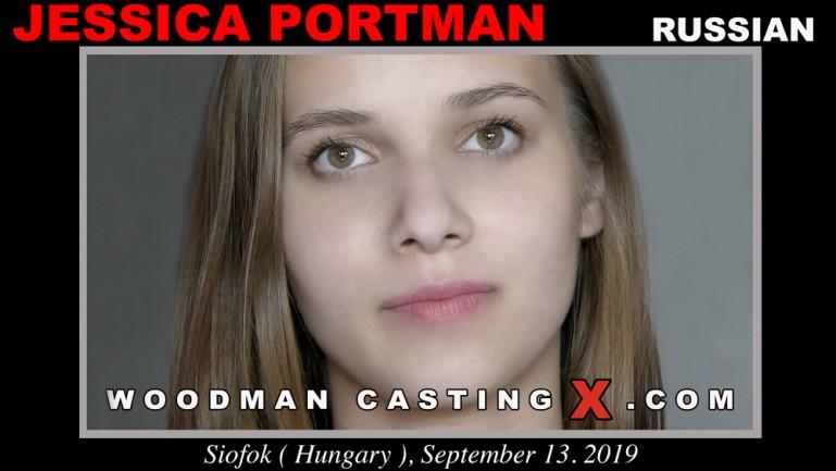 Jessica Portman casting