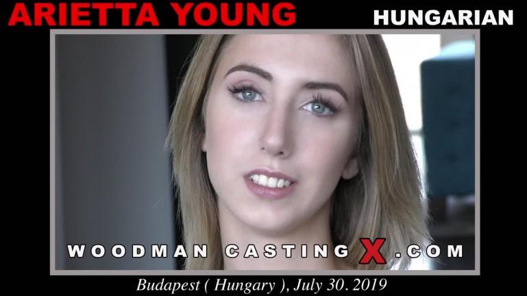 Arietta Young casting