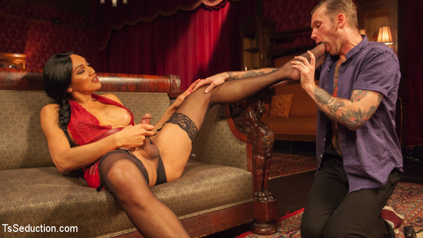 The House Special: Yasmin Lee Tr