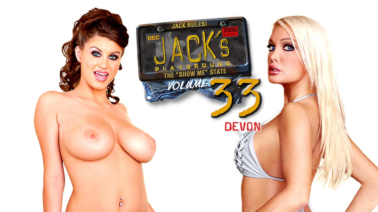 Jack's Playground 33 Scène 1