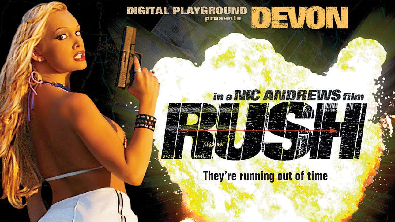 Rush Scène 1
