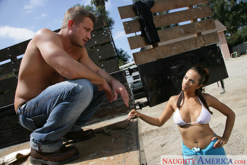 Latin Adultery - Mulani Rivera &