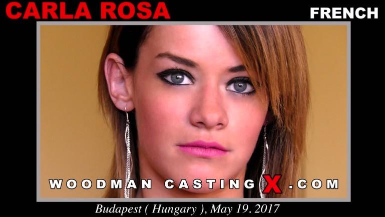 Carla Rosa casting