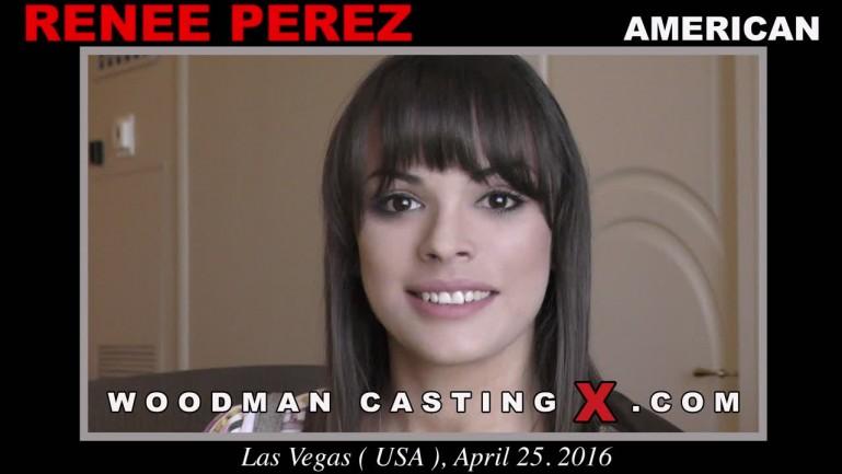 Renee Perez casting