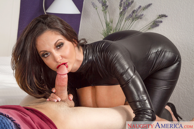 American Daydreams - Ava Addams