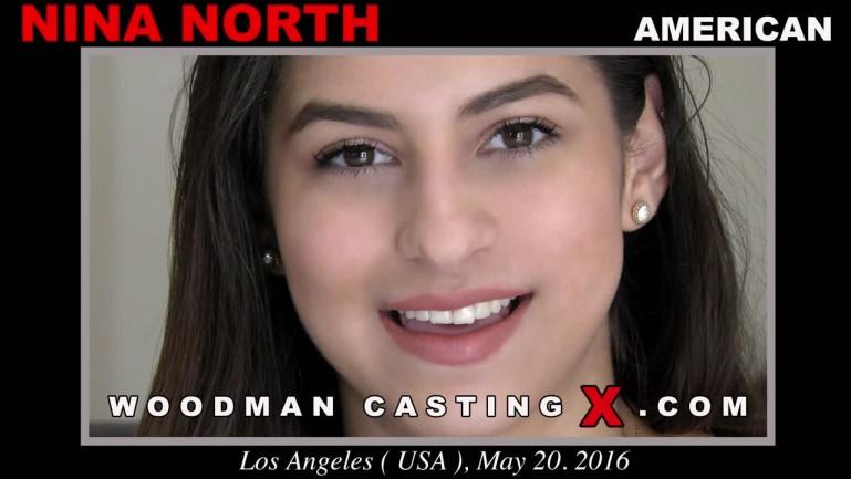 Nina North casting
