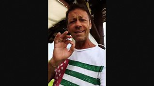 Rocco Siffredi Hard Academy Backstage, part 11 Escena 11