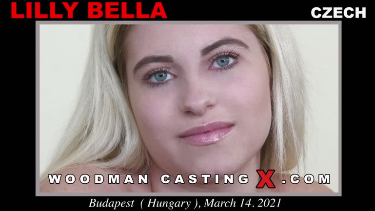 Lilly Bella casting