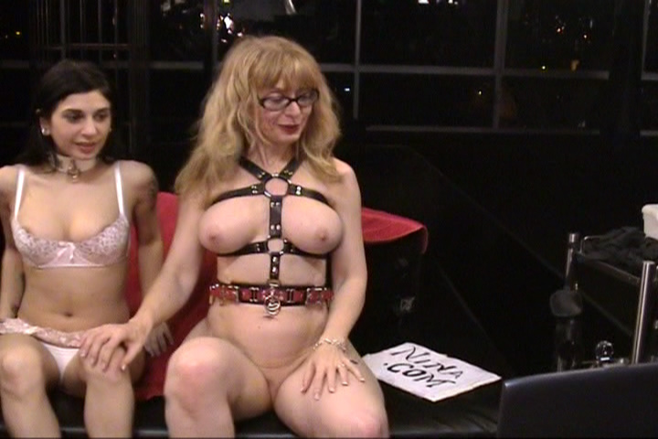 Nina Hartley Toys 4