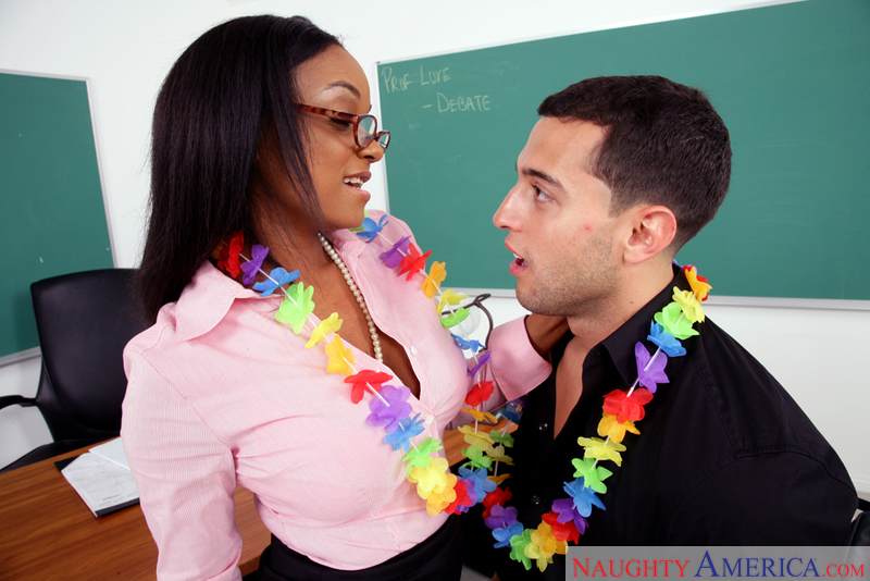 My First Sex Teacher - Sinnamon