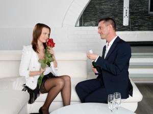Sex And Romance Scène 1