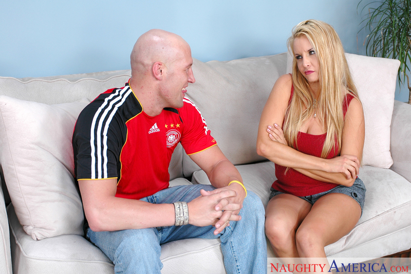 Diary of a Milf - Angel Cassidy