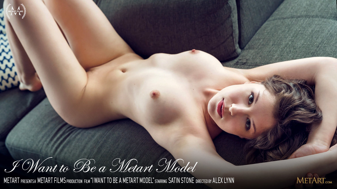 I want to be a MetArt Model