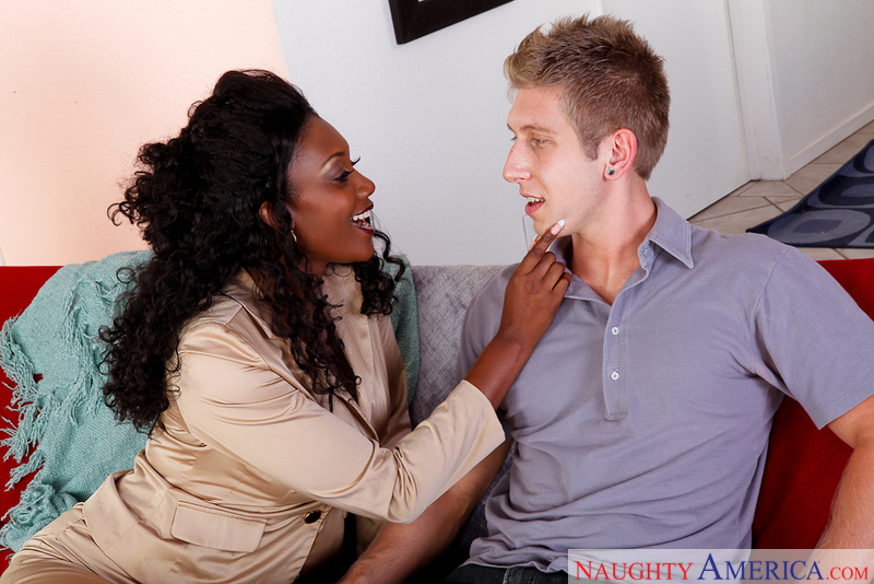My First Sex Teacher - Nyomi Ban