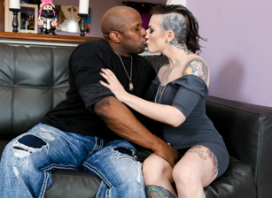 Jews Love Black Cock Scena 1