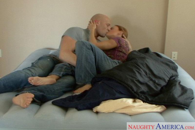 Naughty America - Janet Mason &